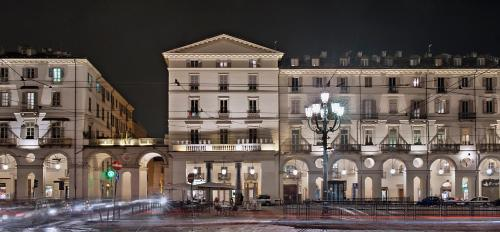 Piazza Vittorio Veneto 13, 10125 Turin, Italy.