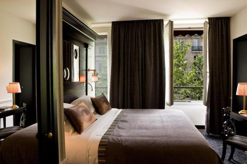 Hotel Observatoire Luxembourg photo 13