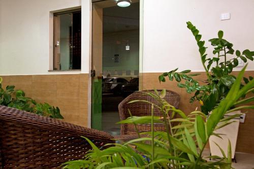 Hotel Ipiranga Photo