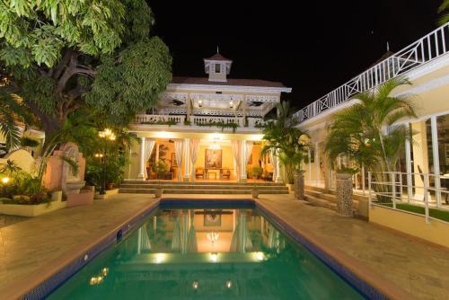 eden gardens wellness resort and spa kingston kingston