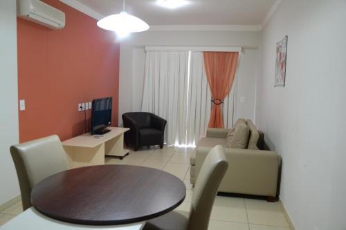 Apartamentos Prime Águas da Serra Photo