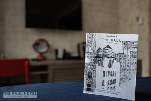 The Paul, an Ascend Hotel Collection Member photo 28