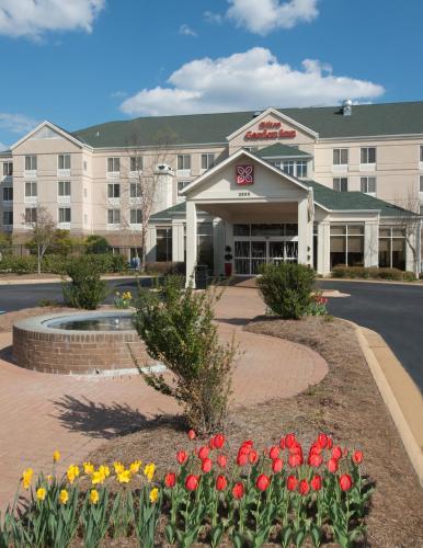 Hilton Garden Inn Auburn/opelika - Auburn, AL 36830