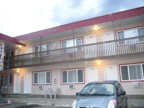 Sleep Right Inn - Enderby, BC V0E 1V0