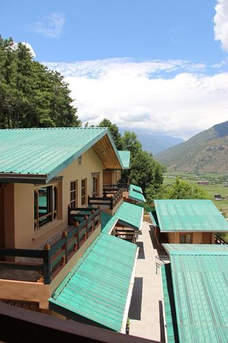 HotelBhutan Mandala Resort