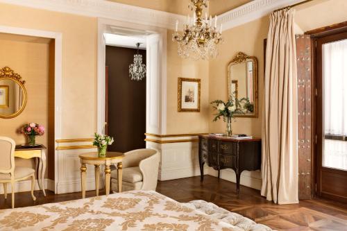 Deluxe Premium Zimmer Hotel Casa 1800 Sevilla 5