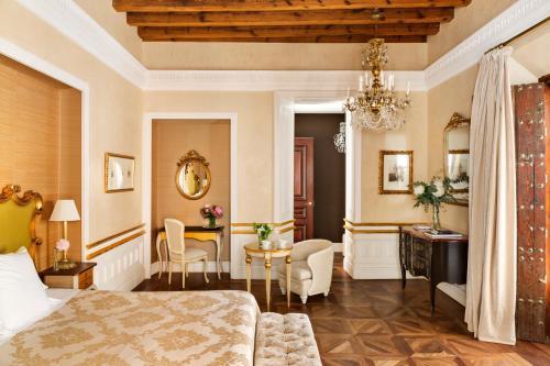 Deluxe Premium Zimmer Hotel Casa 1800 Sevilla 1