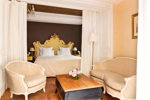 Deluxe Premium Zimmer Hotel Casa 1800 Sevilla 3