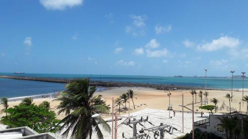 Pousada Fortal Villa Praia Photo