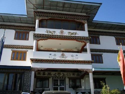 HotelNamsaycholing Resort