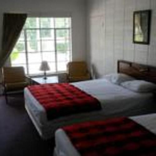 Country Inn - Townsend, GA 31331