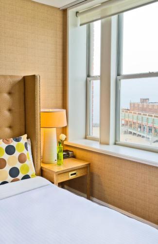 Berkeley Oceanfront Hotel - Asbury Park, NJ 07712