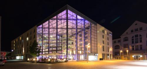 Bild des Dorint Hotel am Dom Erfurt