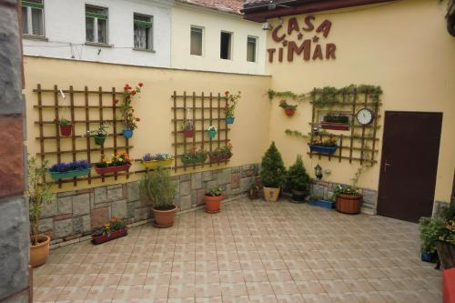 Pension Casa Timar photo 14