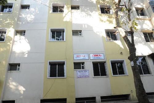 HotelGks Residency
