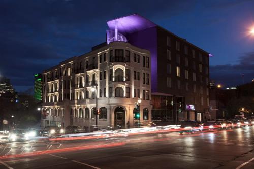 Hotel 10 Photo