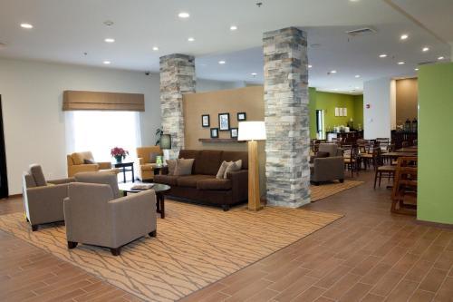 Sleep Inn & Suites Belmont - St. Clairsville Photo