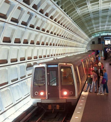 1265 First St SE, Washington, DC 20003, United States.