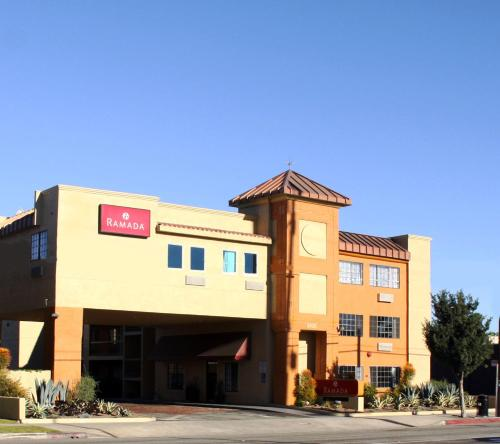 Ramada Culver City impression