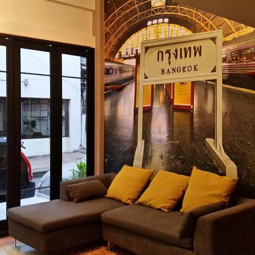 S99 Hostel photo 10