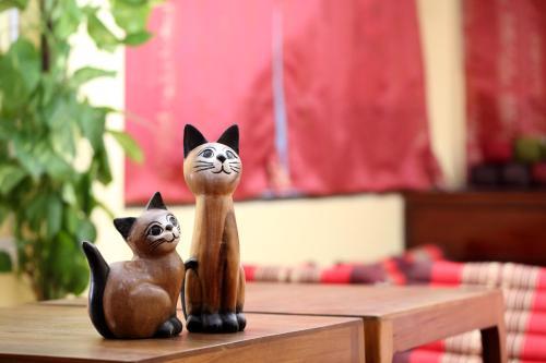 Thai Cat Hostel photo 13