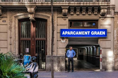 Habitat Apartments Batlló photo 19