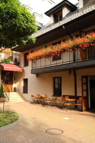 Nobilton Hotel photo 3