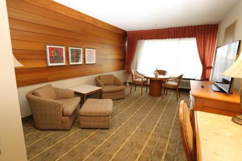 Hôtels Gouverneur Sept-Îles Photo
