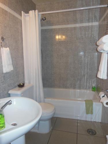 Hotel Visitel Photo
