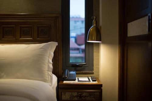 Hanoi Delano Hotel photo 22