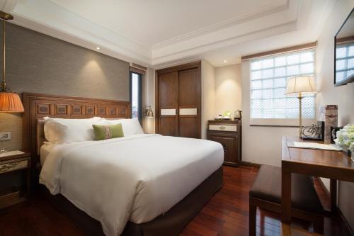 Hanoi Delano Hotel photo 30