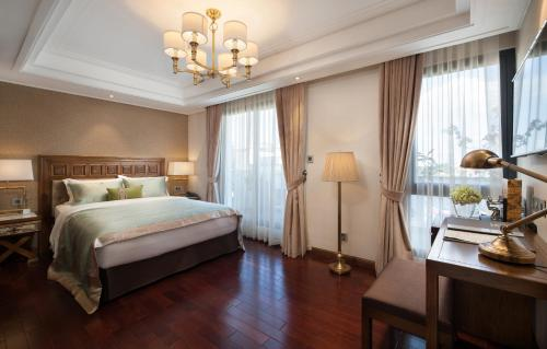 Hanoi Delano Hotel photo 32
