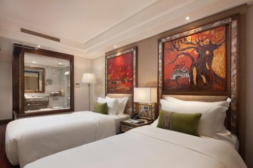Hanoi Delano Hotel photo 41