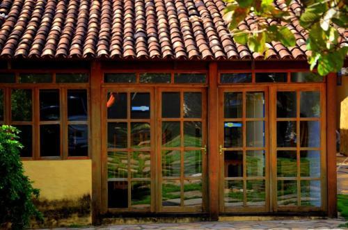 Pousada Vila Colonial Photo