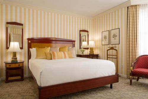 Orchard Hotel impression