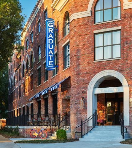 Graduate Oxford Hotel