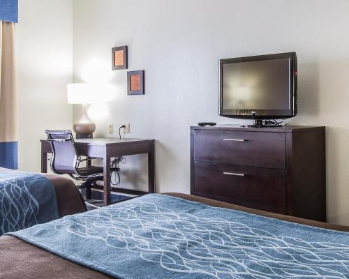 Comfort Inn Sullivan Photo