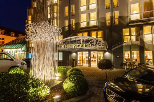 Bild des Hotel Rheingold