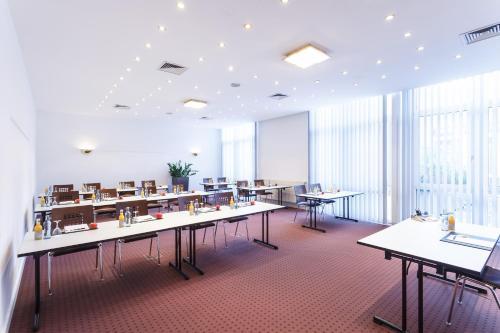 Hotel Rheingold Bayreuth Restaurant