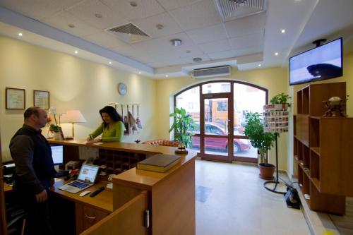 Hotel Brasov photo 23
