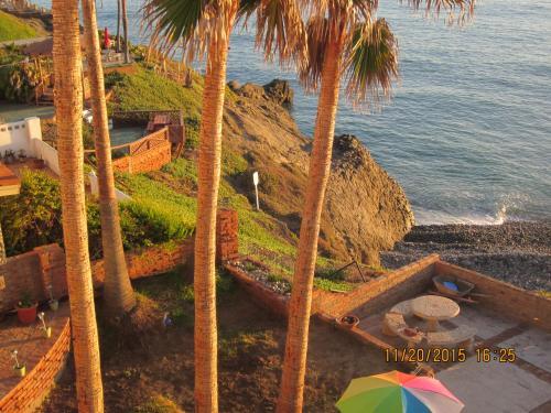 Hacienda Rancho Santini Photo