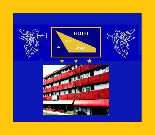 Hotel Luz del Angel Photo