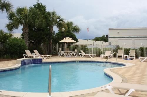 Hampton Inn Suites Destin Sandestin Area Hotel Miramar Beach