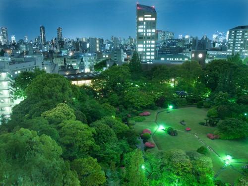 Rihga Royal Hotel Tokyo photo 7