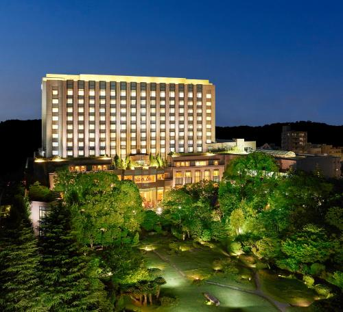 Rihga Royal Hotel Tokyo photo 8