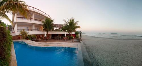Juquehy La Plage Hotel Photo