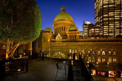 Hilton Sydney photo 74