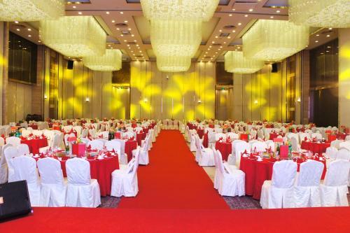 Rosedale Hotel & Resorts Suzhou photo 11