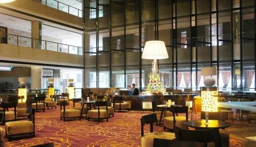Rosedale Hotel & Resorts Suzhou photo 13