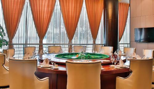 Rosedale Hotel & Resorts Suzhou photo 17